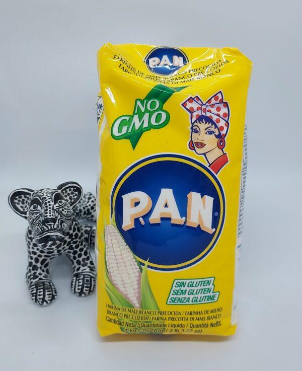 Harina Pan Blanca du Venezuela