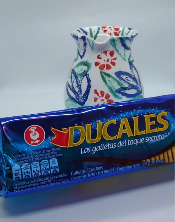 Galletas Ducales - 294 gr