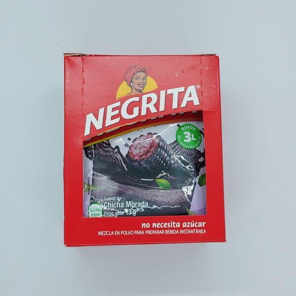 Negrita - Chicha morada en poudre (polvo)