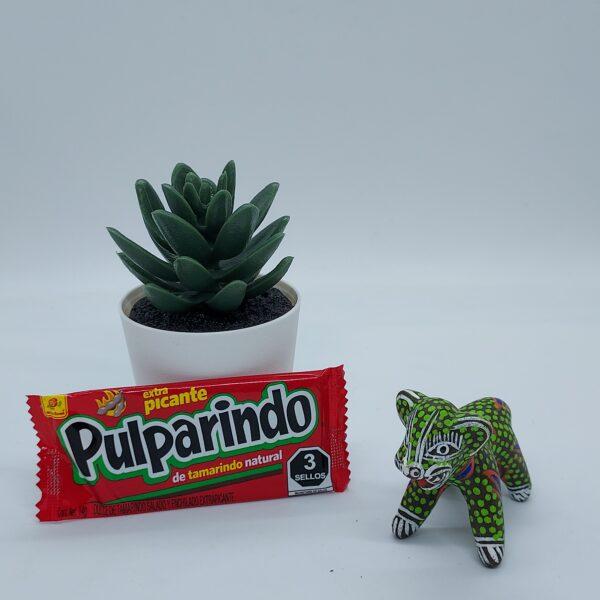 Candy de la Rosa - Pulparindo Extra Picante