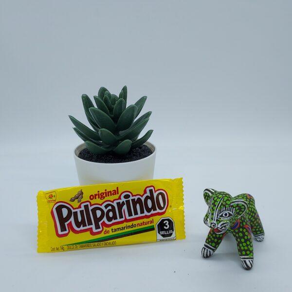 Candy de la Rosa - Pulparindo Original