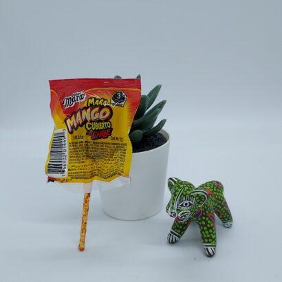 Candy Mara - Mango Chile