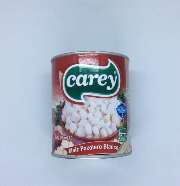 Carey - Maïs pour pozole (maiz pozolero) - 860 Gr