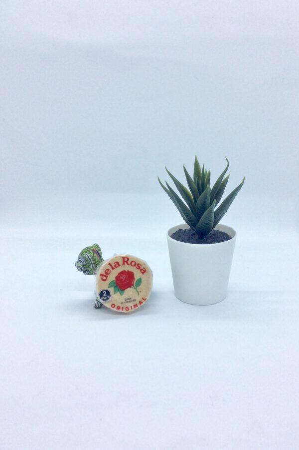Candy de la Rosa - Mazapan